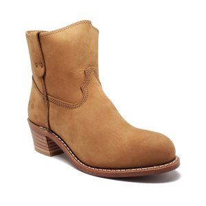 Red Wing Inez Ankle Boots in Honey Chinook Size 8